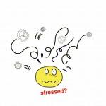 Stressed? LH Cartoon