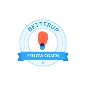 Betterup Fellow Coach
